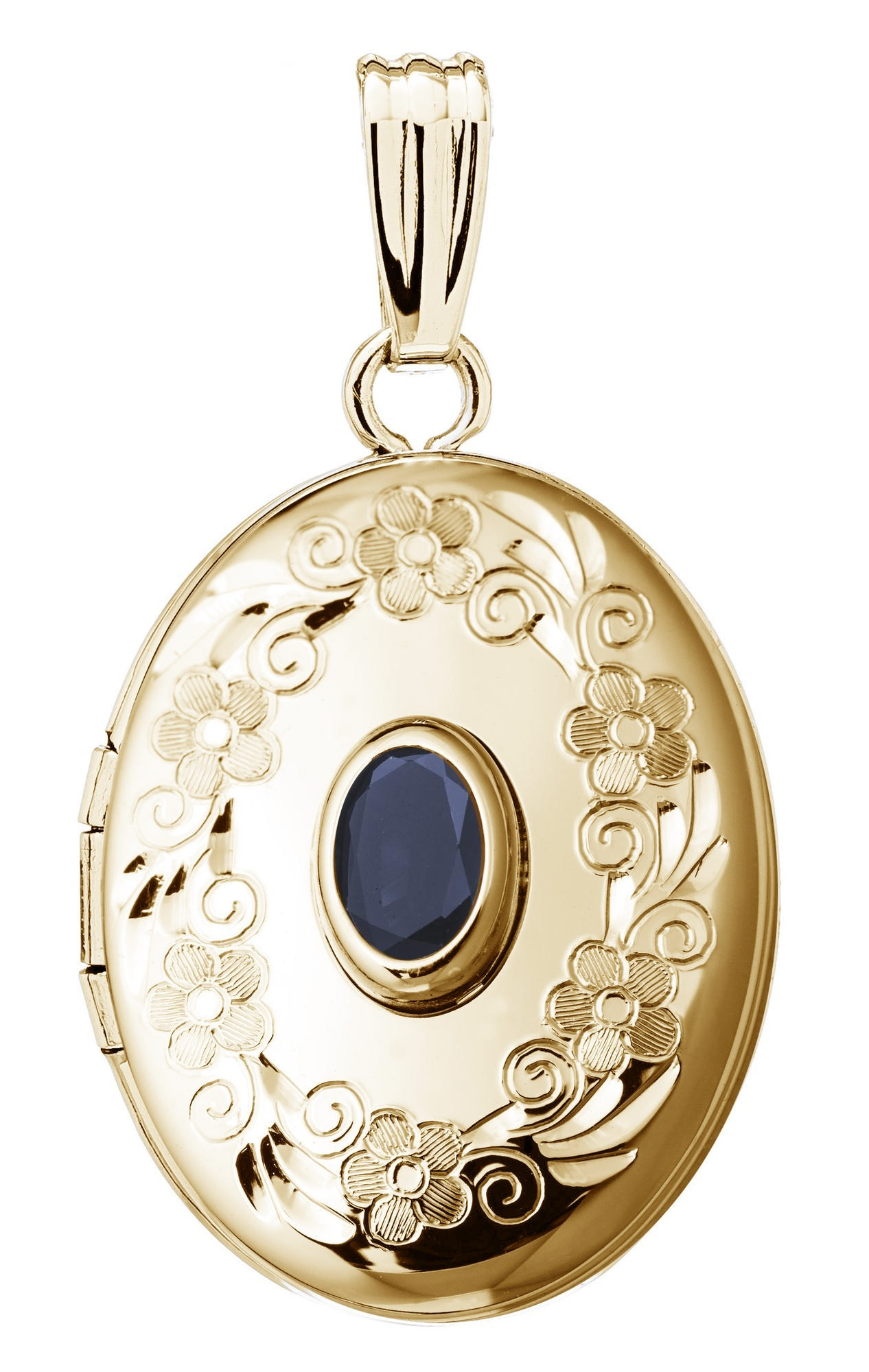 number childrens lockets samuel silver gold h children pendant yellow a s webstore d product initial