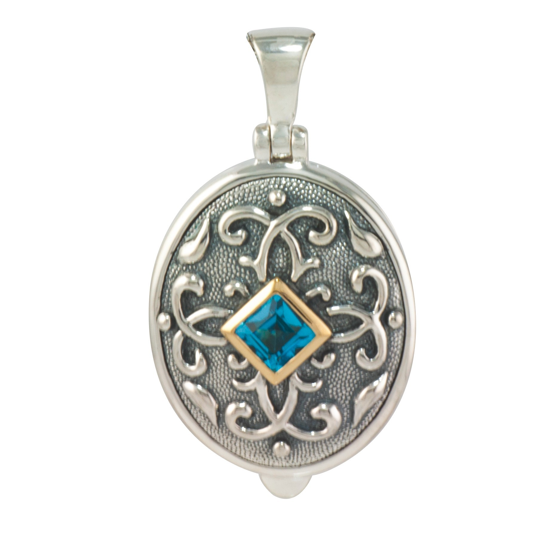 wid locket sterling product teardrop silver lockets